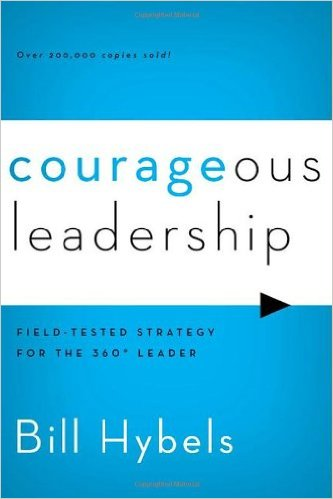 Book Cover for The Making of a Leader