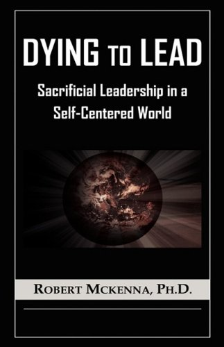Book Cover for Dying to Lead